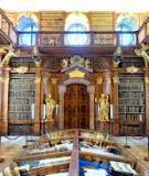 Nâng cao chất lượng đào tạo nguồn nhân lực bậc đại học và cao học thư viện-thông tin trong không gian phát triển mới