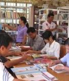 Đào tạo nguồn nhân lực ngành ở Việt Nam-50 năm nhìn lại