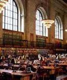 Bảo vệ tài liệu giấy tránh những hư hại do ánh sáng gây ra