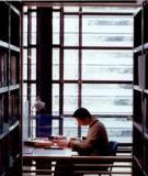 Góp phần nâng cao nhận thức-giữ gìn tài liệu trong công tác bảo quản