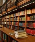 """Phát triển thư viện số ở Trung Quốc và hình thành """"Thủ thư số"""""""