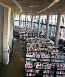 Vai trò của mã vạch trong hoạt động thư viện