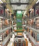 Các kỹ năng cần thiết của cán bộ thư viện trong quá trình hướng tới đạt chuẩn quốc gia, khu vực và quốc tế