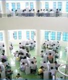 Chuẩn hóa nghiệp vụ thư viện để hội nhập và phát triển, hướng tới mục tiêu đạt chuẩn quốc gia, khu vực và quốc tế
