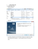 Các hướng dẫn sử dụng Maxv 12.1