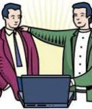 Mục  tiêu và các nguyên tắc trả công lao động trong các tổ chức, doanh nghiệp