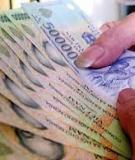 Cải cách tiền lương công chức ở Việt Nam