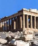 Văn minh Hy Lạp cổ đại