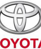 Chính sách động viên của tập đoàn Toyota
