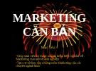 Cơ bản về marketing