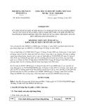 Nghị quyết số 46/2013/NQ-HĐND