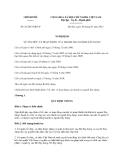 Nghị định số 26/2013/NĐ-CP