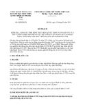 Kế hoạch số 42/KH-BCĐ