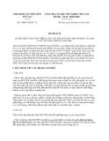 Kế hoạch số 15/KH-VKSTC-V5