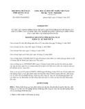 Nghị quyết số  04/2013/NQ-HĐND
