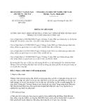 Thông tư liên tịch số 07/2013/TTLT-BGDĐTBNV-BTC