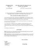Quyết định số 295/QĐ-BHXH