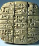 Văn minh Lưỡng Hà cổ đại