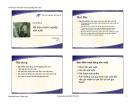 Chương 4: Kế toán doanh nghiệp sản xuất - Vũ Hữu Đức