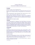 KỸ THUẬT NUÔI NGAO Chu Chí Thiết, Viện Nghiên cứu Nuôi trồng Thủy sản 1