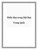 Thiền Họa trong Hội Họa Trung Quốc