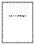 Họa sĩ Michelangelo