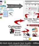 Xây dựng blog kinh doanh trực tuyến