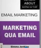Thúc đẩy Sales bằng Email Marketing