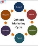 Thủ thuật Marketing nội dung giúp bạn đánh bại đối thủ