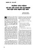 """Báo cáo """" """"Đường cách mệnh"""" đã đặt nền móng cho sự nghiệp thư viện cách mạng Việt Nam """""""