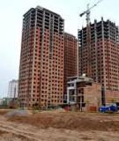 Định mức chi phí quản lý dự án và tư vấn đầu tư xây dựng công trình