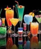 Những lưu ý khi tổ chức tiệc cocktail