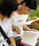 Phương pháp học nhanh, nhớ lâu các môn học thuộc lòng