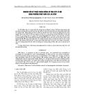Nghiên cứu kỹ thuật nhân giống vô tính cây lô hội bằng phương pháp nuôi cấy in vitro