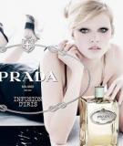 Bí quyết kinh doanh của thương hiệu Prada