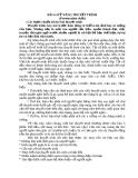 BÀI 6: KỸ NĂNG THUYẾT TRÌNH