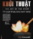 KHỞI THUẬT - The art of the start