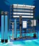 Đồ án Quản lý sản xuất: Lập kế hoạch sản xuất máy lọc nước gia đình
