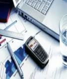 5 lời khuyên lập bản kế hoạch kinh doanh hoàn chỉnh