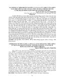 """BÁO CÁO """" XÁC ĐINH CÁC NHÓM KHÁNG NGUYÊN 1.1 VÀ 2.3.2.1 CỦA VIRUT CÚM A/H5N1 XUẤT HIỆN MỚI TẠI VIỆT NAM QUA PHÂN TÍCH ĐẶC ĐIỂM DI TRUYỀN VÀ PHẢ HỆ GEN HEMAGGLUTININ (H5) GIAI ĐOẠN 2004-2011 """""""