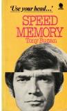 Speed memorry - Tony Buzan