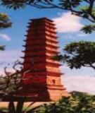 Tháp Bình sơn – tác phẩm nghệ thuật độc đáo