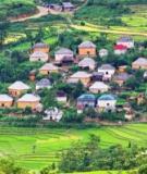 Quyến rũ vùng đất Ý Tý, Lào Cai