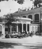 Đường phố Đinh Tiên Hoàng mang nhiều dấu ấn lịch sử
