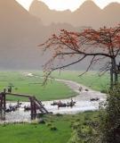 Hà Nội – có một miền đất Phật