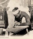 Hàng Khay – phố khảm trai một thời độc quyền ở Viễn Đông