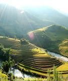 Hà Giang – vẻ đẹp bình dị