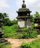 Chùa Quỳnh Lâm – Đệ nhất danh lam cổ tích của Đại Việt