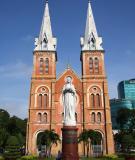 Thành phố Hồ Chí Minh – 100 điều thú vị