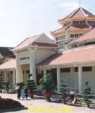 Di tích lịch sử Bảo tàng Đồng Tháp